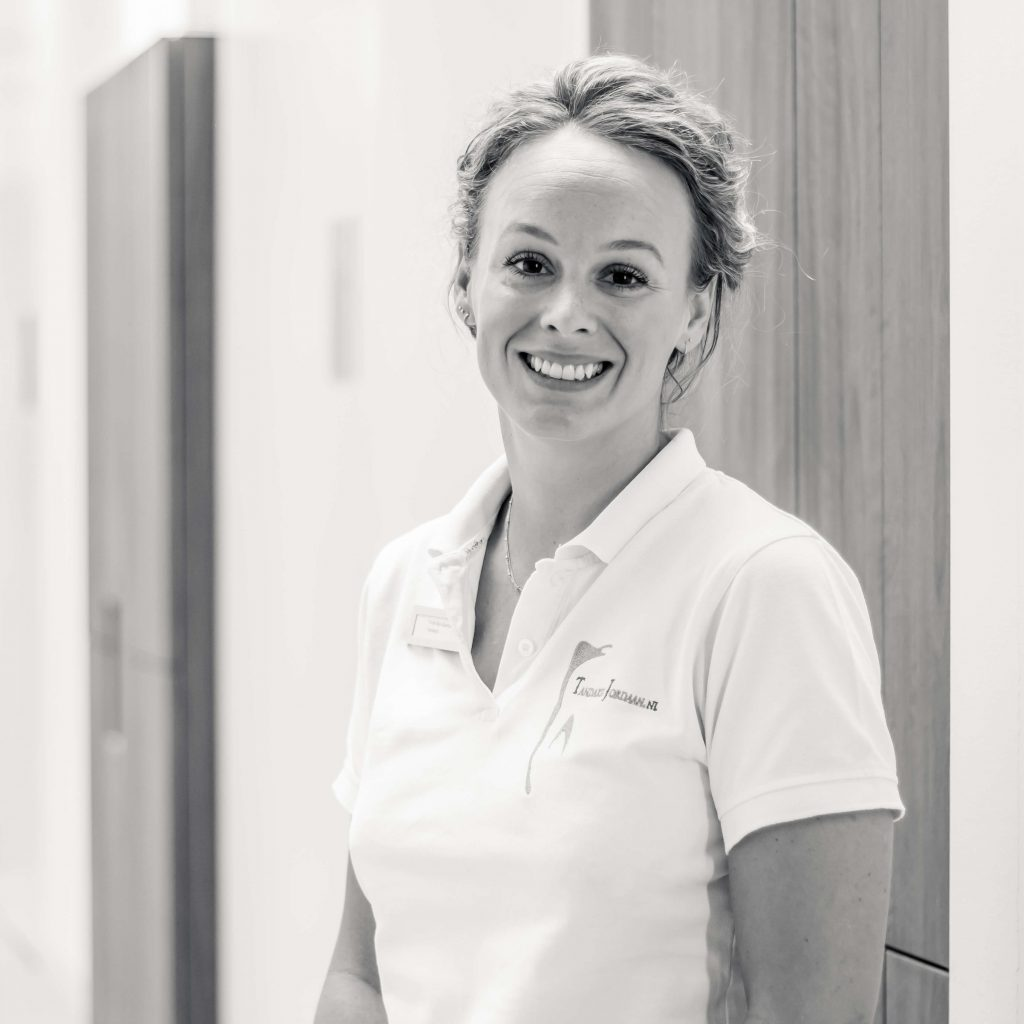 Tricia-Bax-Garman-Tandarts_Dentist